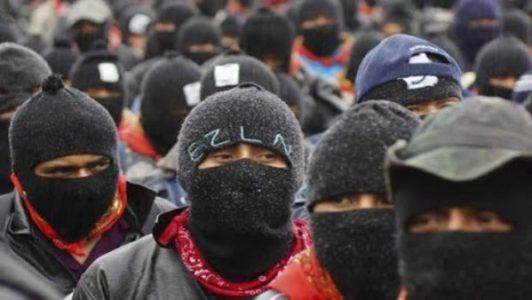México. Liberan a Félix López, base de apoyo del EZLN secuestrado en Chiapas