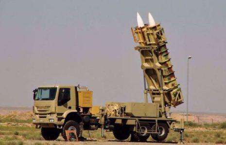 Irán e Iraq desarrollan su cooperación en el terreno de la defensa