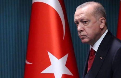 Turquía. Los reveses de Erdogan