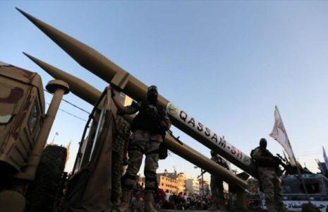Palestina. HAMAS advierte a Israel contra el asesinato de líderes palestinos
