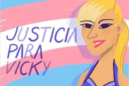 Honduras. ¡Justicia para Vicky Hernández!