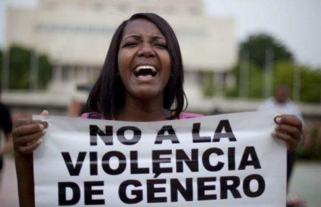 República Dominicana. Condenan feminicidios ocurridos en los últimos días