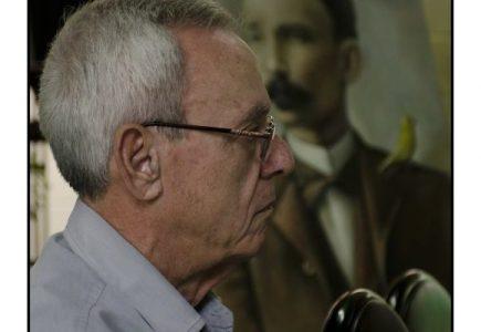 """Cuba. Eusebio Leal Spengler: """"Los asuntos habaneros tiene que seguirlos llevando Martí"""""""
