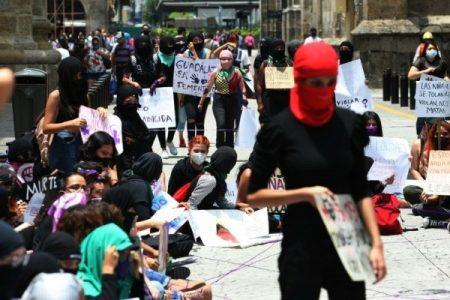 México. Reportan dos feminicidios perpetrados anoche en Guadalajara