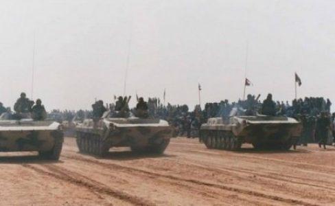 Sahara Occidental.               Los golpes del Ejército Saharaui obligan a Mohamed VI a apoyarse en Antonio Guterres