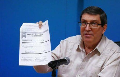 Cuba. Más bloqueo: Estados Unidos golpea envío de remesas