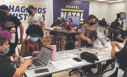 Puerto Rico. Elecciones: crónica de un país que cambió