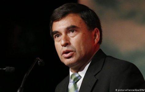 Bolivia. Entrevista a Juan Ramón Quintana, uno de los ministros de Evo más demonizado