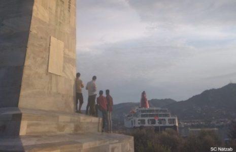 Grecia. Kara Tepe, el nuevo campo de refugiados que deja los derechos humanos al otro lado de la alambrada.