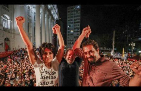 Brasil. Elecciones municipales: la izquierda crece y la derecha liberal mantiene su hegemonía