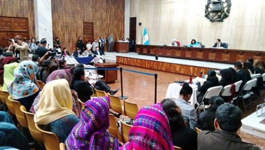 Guatemala. El racismo de las élites de poder en la obra de Marta Casaús (historiadora)