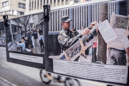 """Colombia. La hegemonía de los medios de comunicación y la """"jerarquización"""" del periodismo alternativo"""