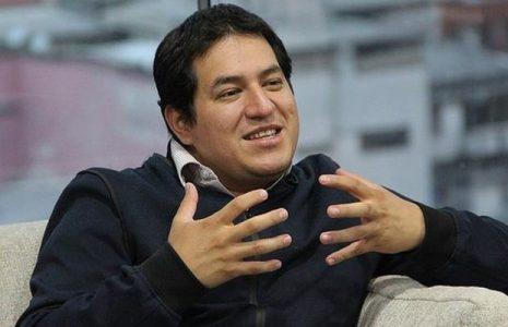 Ecuador. Hacia una democracia 3.0: Arauz promueve un Wikiplan de Gobierno