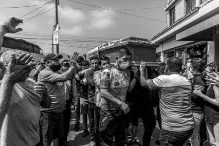 Perú. Inti y Bryan: los sueños arrebatados por la violencia del Estado