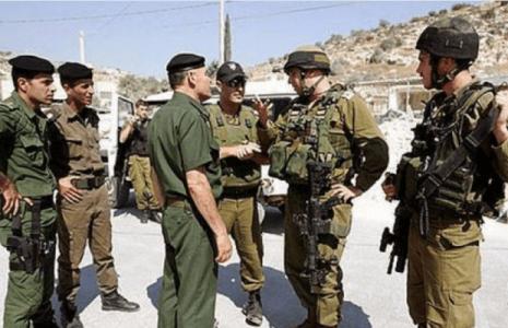 Palestina. Abbas reanudará coordinación de seguridad con la ocupación israelí