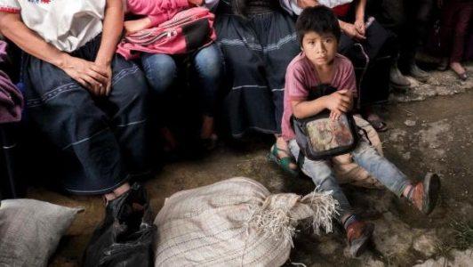 México. Reportan nuevos ataques armados en Aldama por paramilitares