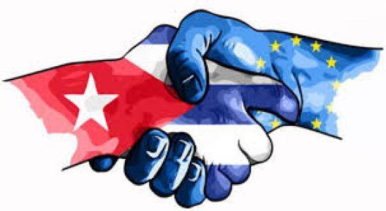 Cuba. Anuncian Segundo Diálogo con Unión Europea sobre desarrollo sostenible