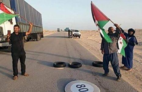 Sahara Occidental: Habla el representante saharaui para América Latina, Mohamed Ali Muley Ahmed: «La guerra va a parar cuando el pueblo saharaui logre su independencia»
