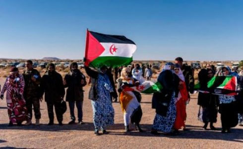 "Sahara Occidental. Bachir Mohamed Lahsen: ""la ONU no ha hecho nada por el pueblo saharaui»"