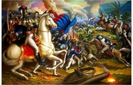 Haití. ¿Es posible cambiar las estructuras en latinoamerica si no se enseña la verdadera historia del pueblo haitiano?