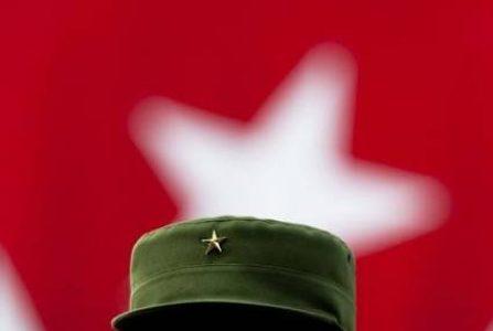 Cuba. Fidel en el imaginario de los jóvenes creadores