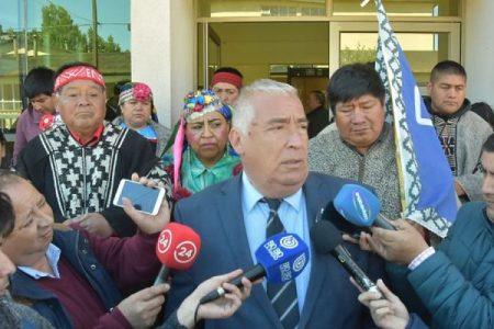Nación Mapuche. Abogado de familia Catrillanca denuncia ataque armado a su casa en Ercilla