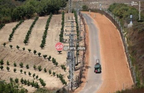 """Israel. Un nervioso """"ejército israelí"""" se movilizó en la frontera con el Líbano por temor a una posible infiltración"""