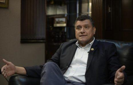 Guatemala. Vicepresidente Castillo propone a Giammattei renuncia conjunta