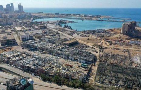 Qatar otorga 9,8 millones de dólares a El Líbano para reconstrucción de escuelas y universidades en Beirut