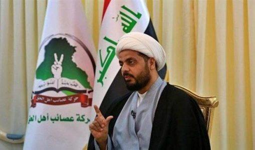 Irak. Resistencia iraquí rechaza una retirada parcial de las tropas estadounidenses. Anuncia fin de la tregua