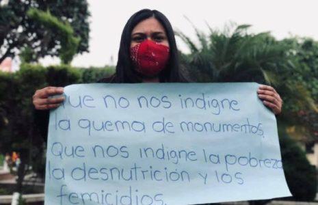 Guatemala. Levantamiento popular en todo el país contra los políticos corruptos y el FMI // Exigen la renuncia del Presidente (videos+fotos)