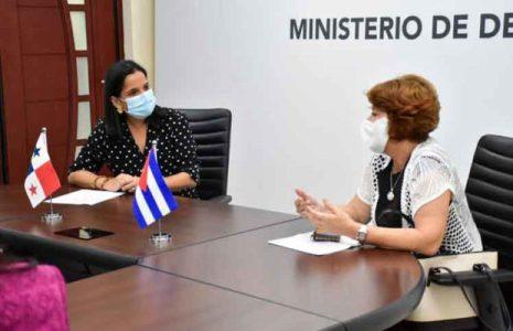 Panamá. Potenciarán alfabetización con método de Cuba