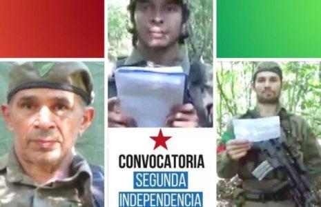 Paraguay. Organización social y política argentina informa sobre la caída en combate de tres revolucionarios paraguayos