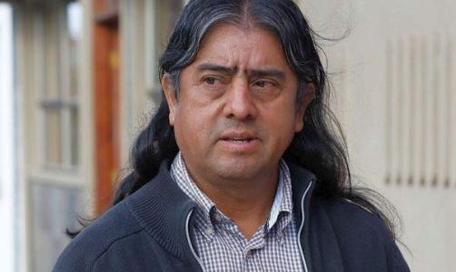 Nación Mapuche. Aucán Huilcamán y su rechazo a los escaños reservados: «Nos encontramos redactando un estatuto de autodeterminación»