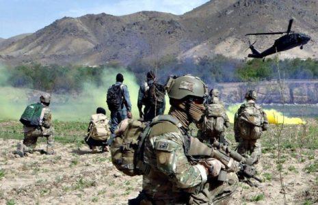Afganistán. Degollamientos de menores, asesinatos de mujeres y torturas de campesinos
