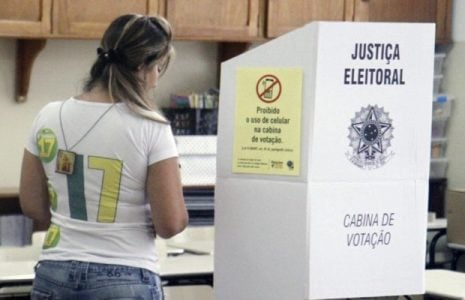 Brasil. Análisis del resultado electoral ante la segunda vuelta