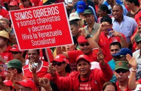 Venezuela. Los desafíos de la clase obrera en la Asamblea Nacional