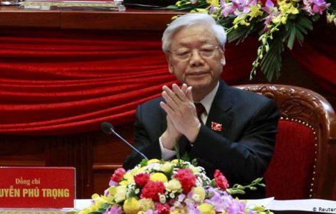 Vietnam. Preparar y realizar con eficiencia el XIII Congreso Nacional del Partido Comunista: Llevar al país a un nuevo período de desarrollo