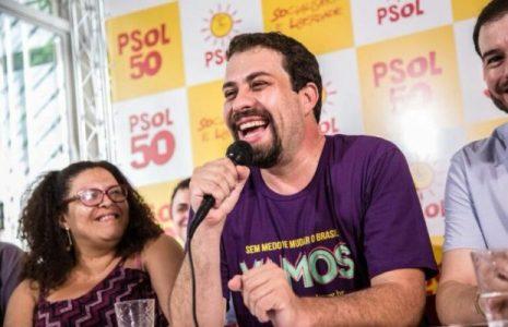 Brasil. Boulos y el futuro de la izquierda
