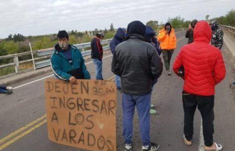 Argentina. Amnistía exige al gobernador de Formosa Gildo Insfrán que garantice el ingreso de 8321 personas varadas