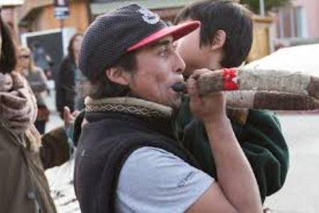 Nación Mapuche. Asesinato de Rafael Nahuel :Tres años de impunidad /  Rol que cumplieron los medios hegemónicos (video)