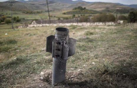 Azerbaiyán. Al menos un muerto y cinco heridos por explosión de mina en Nagorno Karabaj