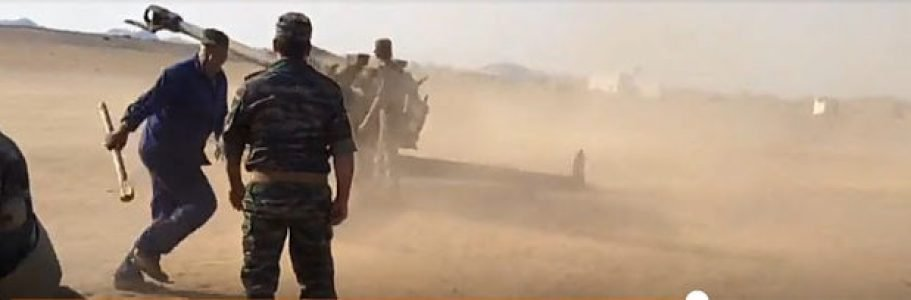 Sáhara Occidental. Nota oficial de la RASD presentada en Naciones Unidas // Parte de guerra 11: continúa la ofensiva saharaui