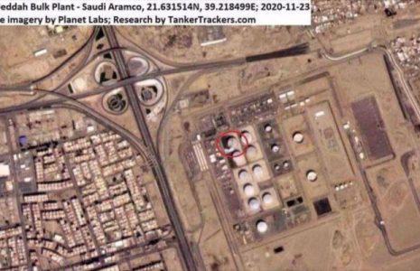 Yemen. Misiles yemeníes golpean al núcleo de la economía mundial