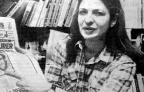 Argentina. Murió Sara Solarz de Osatinsky, luchadora revolucionaria y testigo clave del robo de bebés durante la dictadura