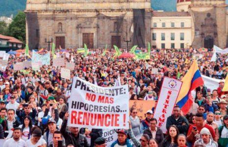 Colombia. ELN: «Las luchas por conquistar otro Gobierno»
