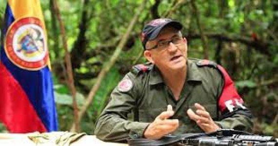 Colombia. [Especial] La movilización popular en América Latina, desde la mirada del ELN // Habla el Comandante Antonio García