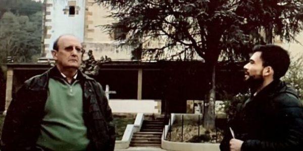 Euskal Herria. Linchan mediáticamente y lo apartan de la Iglesia a un sacerdote por aparecer en un documental justificando la lucha por la independencia del pueblo vasco
