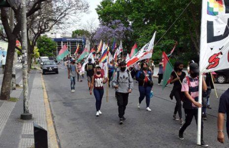 Argentina. Protestas con cortes de calles, ollas populares y reclamos urgentes al intendente de Estéban Echeverría