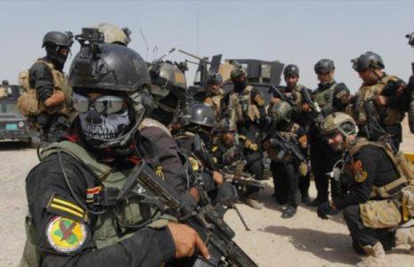 Irak. Fuerzas iraquíes arrestan a uno de los líderes más buscados de Daesh